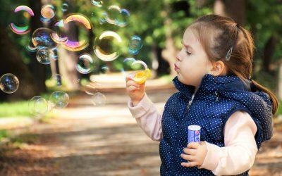 Importanța jocului în dezvoltarea sănătoasă a copiilor